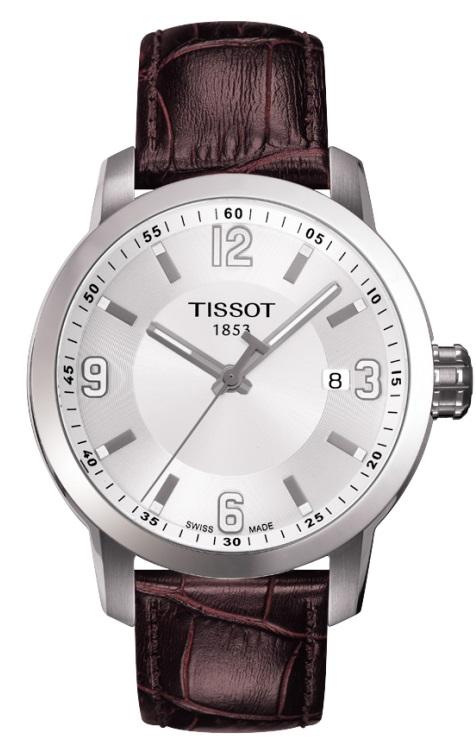 TISSOT PRC 200 T055.410.16.017.01 + darček