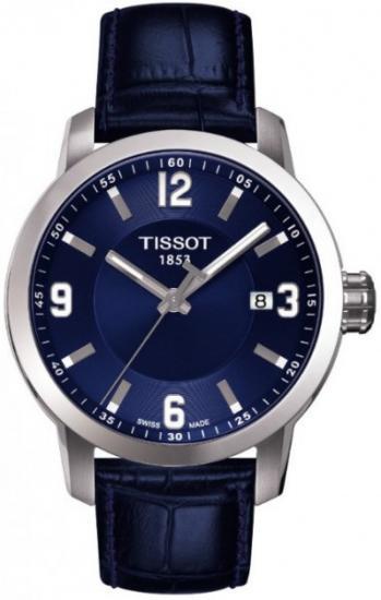 TISSOT PRC 200 T055.410.16.047.00 + darček