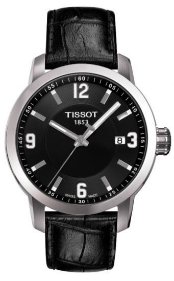 TISSOT PRC 200 T055.410.16.057.00 + darček