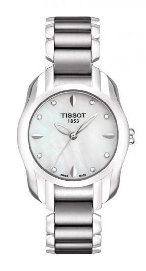 TISSOT T023.210.11.116.00 T-WAVE Diamonds