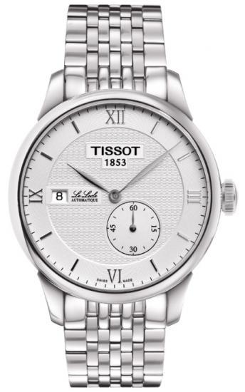 Tissot T006.428.11.038.00 LE LOCLE AUTOMATIC PETITE SECONDE