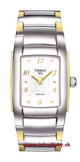 Dámske hodinky TISSOT T073.310.22.017.00 T10 + Darček na výber