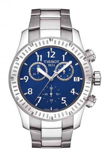 Pánske hodinky TISSOT T039.417.11.047.03 V8 + Darček na výber