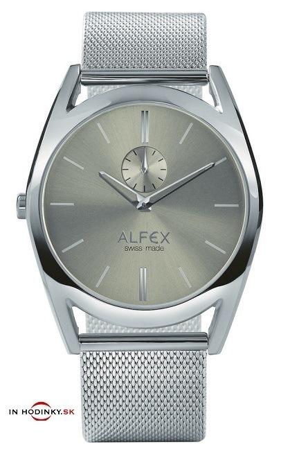ALFEX 5760 910 Synus - dámske   pánske hodinky.   ace284af2c