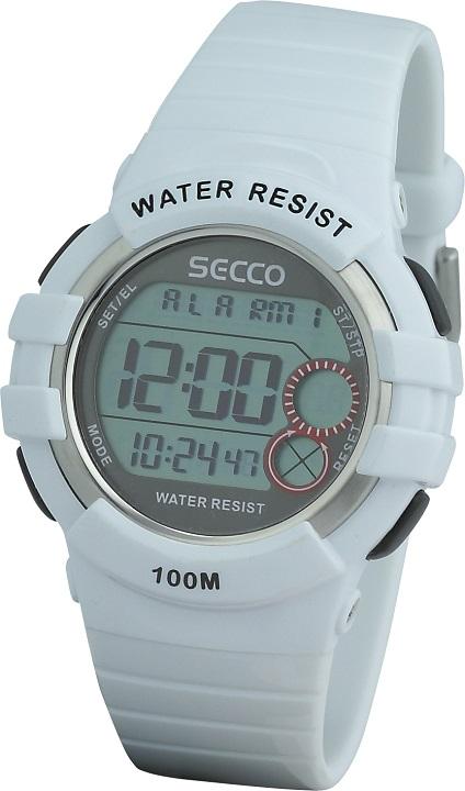 9ed18d19a01 Unisex športové hodinky SECCO S DKA-001