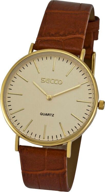 Secco S A5509 1 132 Hodinky