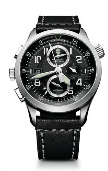 Pánske hodinky VICTORINOX AirBoss Mach 8 Special Edition Mechanical 241446 zväčšiť  obrázok c7fb0a85748