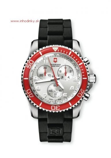 838fa95ac Pánske hodinky VICTORINOX 241433 Maverick GS Chrono + darček na výber  zväčšiť obrázok