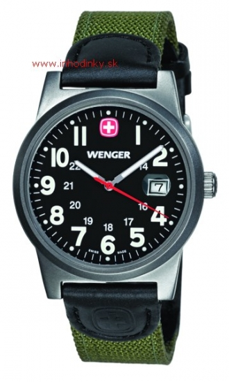 WENGER 70392 XL Field Military