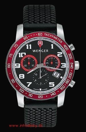 WENGER 70801-Rallye