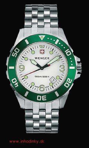 WENGER 72237- AquaGraph 1000m