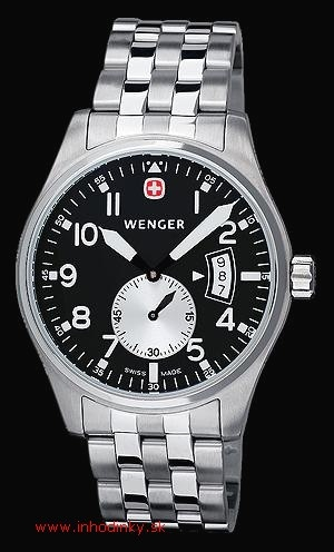 WENGER 72479-AeroGraph Vintage