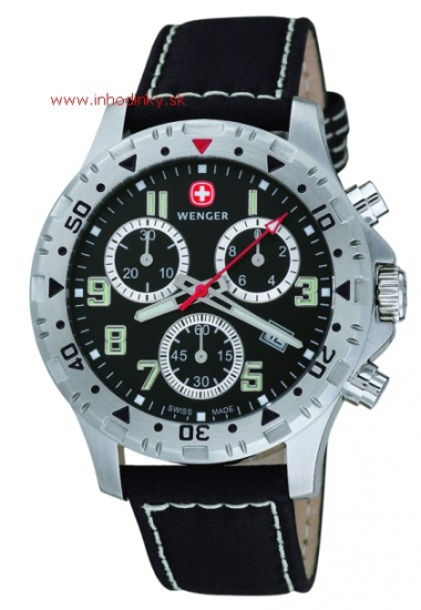 Wenger 79356 Off Road Chrono
