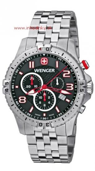 WENGER Squadron Chrono 77056