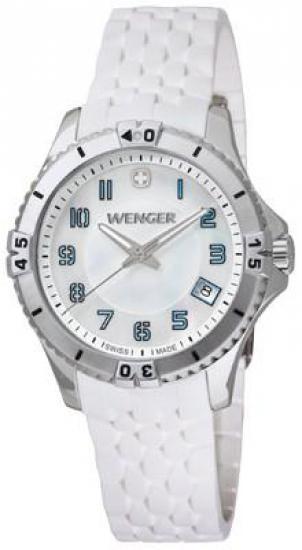 Dámske hodinky Wenger 01.0121.104 Squadron Lady