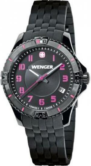 Dámske hodinky Wenger 01.0121.105 Squadron Lady