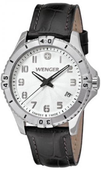 Dámske hodinky Wenger 01.0121.106 Squadron Lady